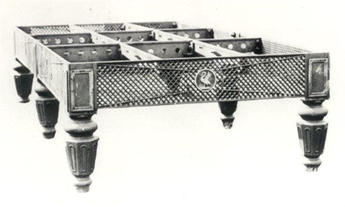 Billiard And Snooker Heritage Collection Unusual Billiard Tables - How wide is a pool table