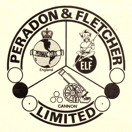 Peradon & Fletcher trade mark