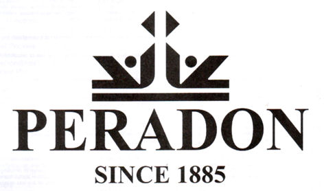 1998 revised Peradon trade mark