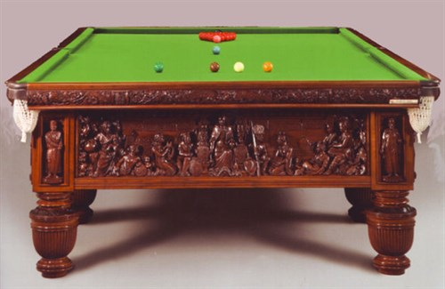 Surprising Billiard And Snooker Heritage Collection Orme Sons Ltd Download Free Architecture Designs Scobabritishbridgeorg