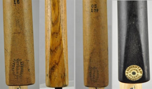 Ashcroft Billaird Cues